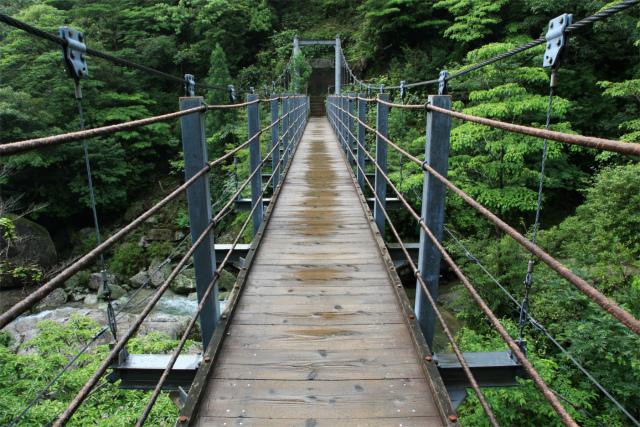 03さつき吊橋
