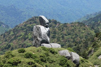 11奇岩・巨岩