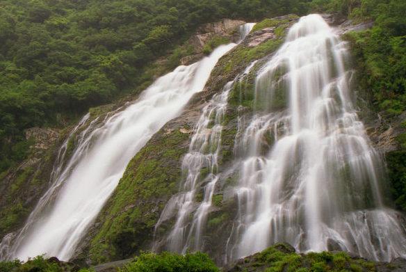 s大川の滝